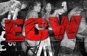 ECW matches