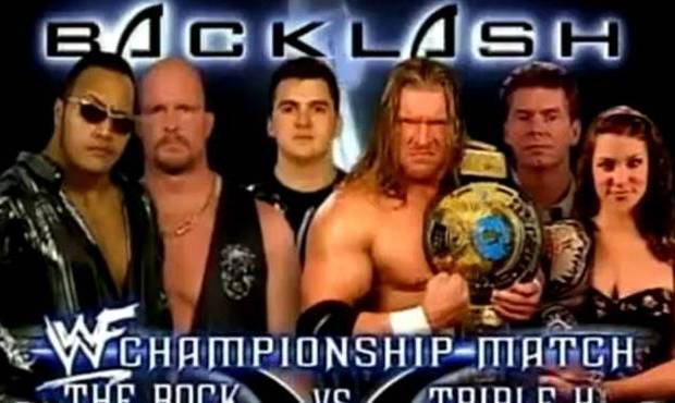 wwf backlash 2000