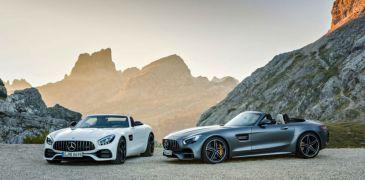Το νέο κόσμημα της Mercedes – Benz