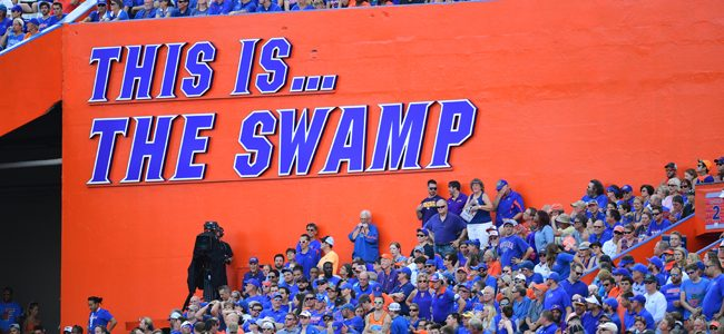 Florida football roster updates Gators add TE transfer, see two