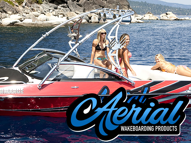 Wakeboard Towers Onlyinboards