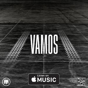 Marvin Tebano - Vamos on iTunes