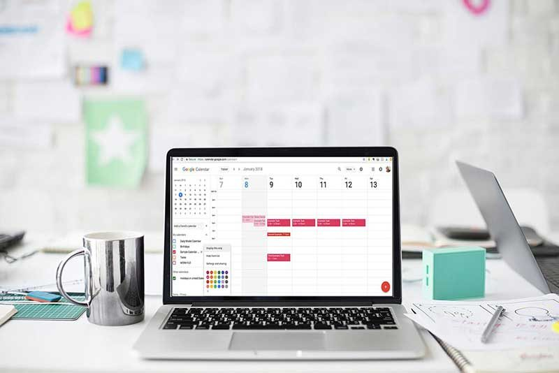 Make Mom Life Easier with a Daily Agenda Emailed to Your Inbox On