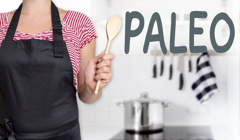 The Best Paleo Cookbook