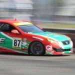 Sasha Anis no longer part of Genesis Racing