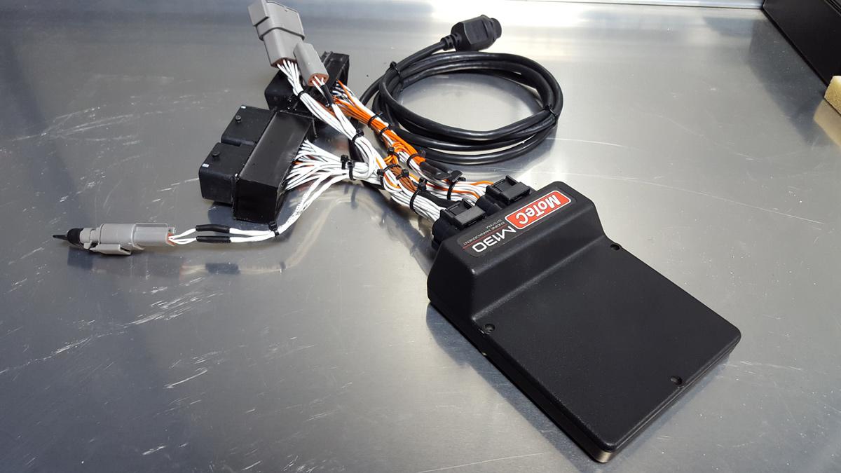 Motec M130 Pnp Kit For Vq35hr   Onpoint Dyno
