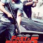 [Critique] FAST AND FURIOUS 5