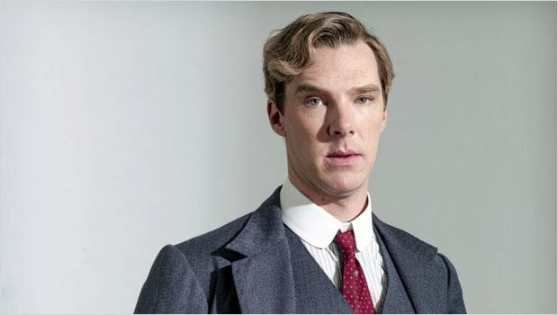 Benedict Cumberbatch, pour Parade's End