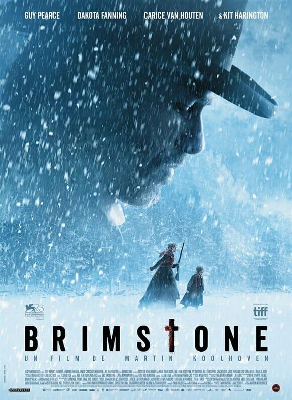 [Critique] BRIMSTONE