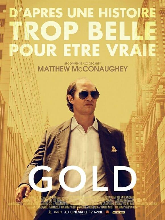 [Critique] GOLD
