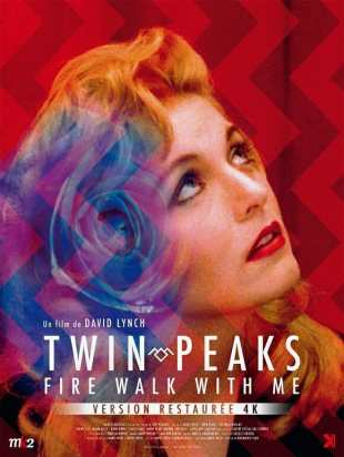 [Critique] TWIN PEAKS – FIRE WALK WITH ME