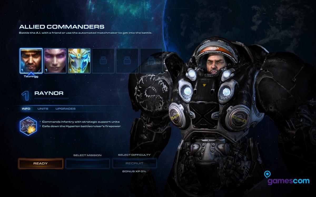 Starcraft Wallpaper Hd Starcraft Ii Onrpg