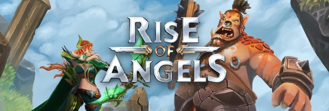 Rise Of Angels Onrpg