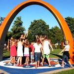 sona playground