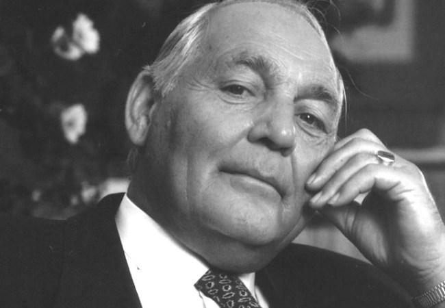 Familie in zaken o.l.v. Gerrit van der Valk