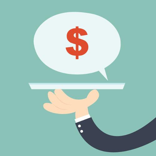 Modern business lending