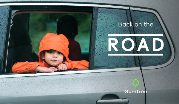 Gumtree new logo