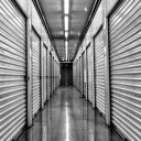 Small Storage Tips for Stock & Work Spaces