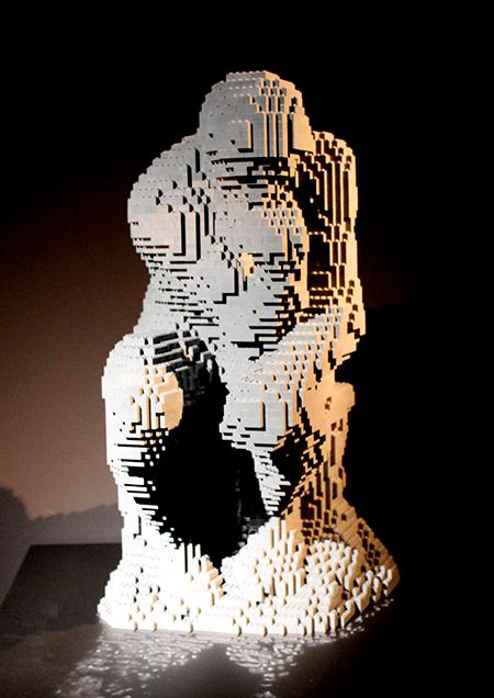 efbcacd99d7 Perspectives et pratiques de la sculpture contemporaine