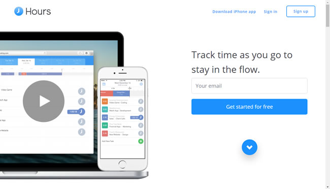 The 12 Best Time Tracking Apps For 2018 OnTheClock