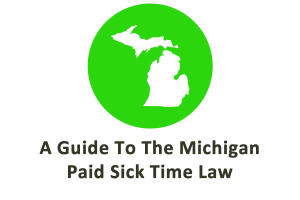 The Michigan Earned Sick Time Law Simplified OnTheClock