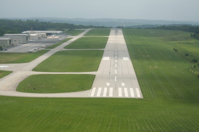 Coatesville airport