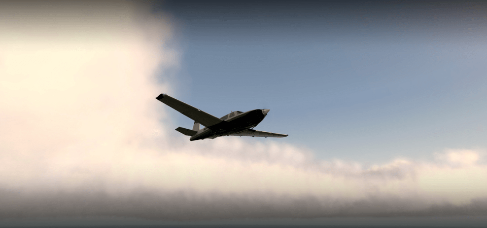 Mooney Ovation Point To Point