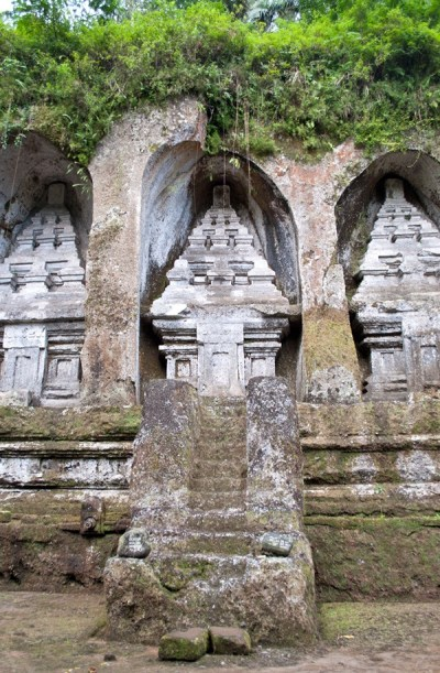 Gunung Kawi rock temples, Bali – On the Luce travel blog