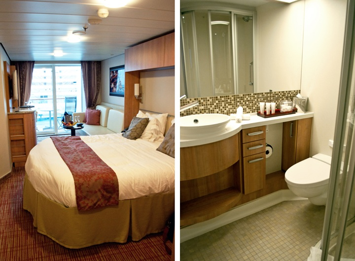 Celebrity Equinox Cruise Ship Reviewed On The Luce