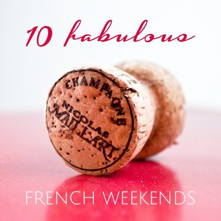 10 Fabulous French weekend break ideas – On the Luce travel blog