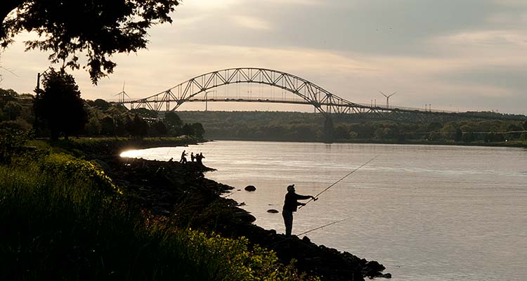 2019 Cape Cod Canal Cheat Sheet - On The Water