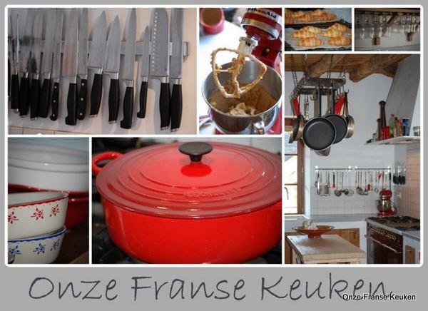 Cr?me Brulee Franse Keuken : hij bestaat – de 'Onze Franse Keuken' FB pagina – Onze Franse keuken