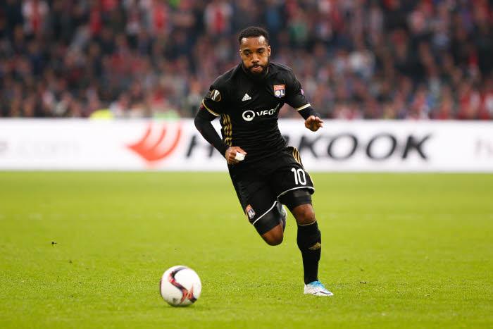Officiel: Rachid Ghezzal va quitter Lyon