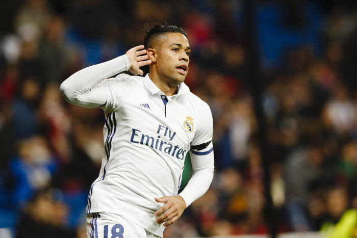Lyon officialise l'arrivée de Mariano, en provenance du Real Madrid