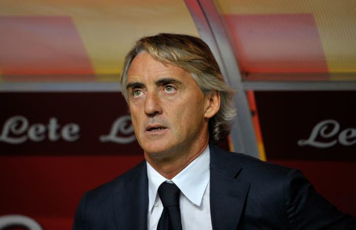 Roberto Mancini sera le prochain coach du Zénith Saint-Pétersbourg — Officiel