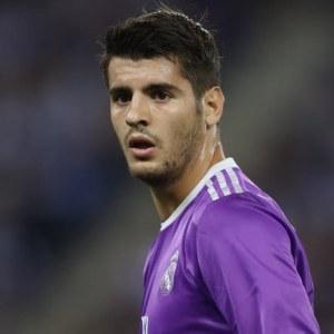 Real Madrid : Morata, nouvelle victime de la malédiction des 9 de La Fabrica