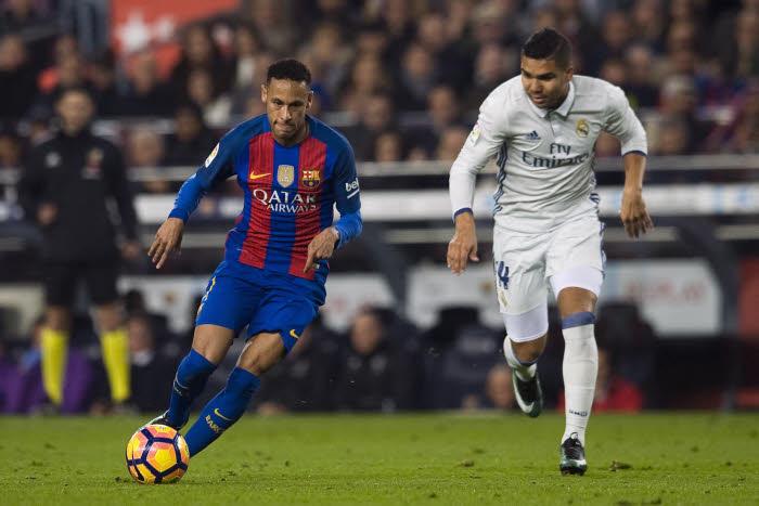 Le Barça domine le Real (3-2) à Miami (Vidéos) — Amical
