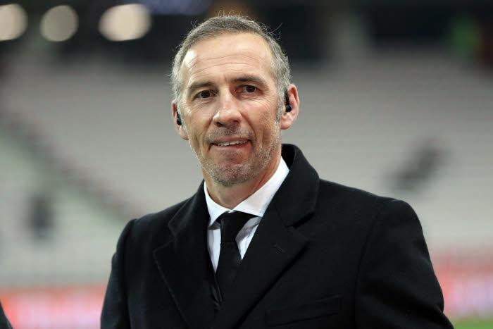 Officiel : Eric Roy devient manager sportif du RC Lens