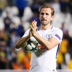 Tottenham : Harry Kane plus fort que Messi et Ronaldo !