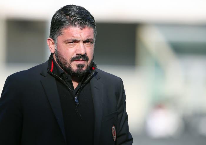 Mercato - Milan AC : Gattuso ne veut pas démissionner !