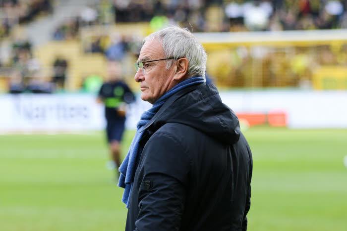 Ligue des champions: pour Ranieri,