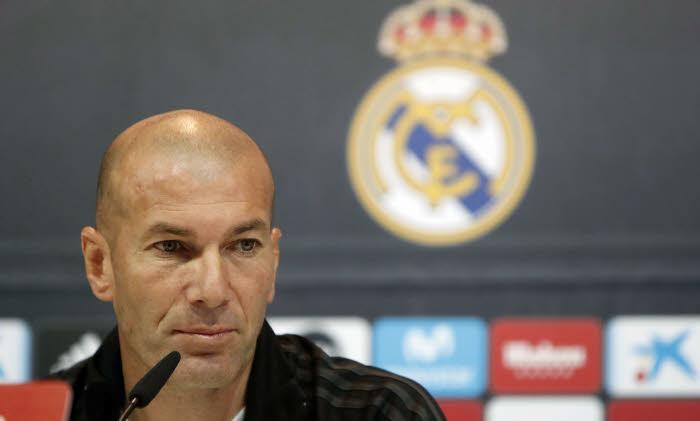 Mercato, Zidane veut conserver Navas et Casilla — Real Madrid