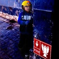 Beijing Kids, China - Travel Photos