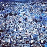 Jodhpur Blue City India Instagram Photo