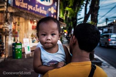 Baby Bali