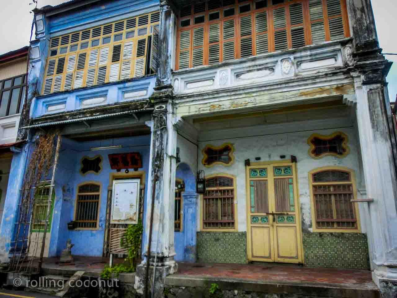 Georgetown Homes Malaysia