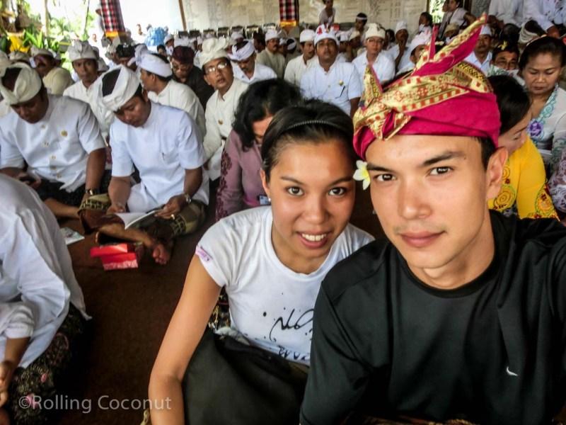 Nous Ubud Bali Indonesia photo Ooaworld