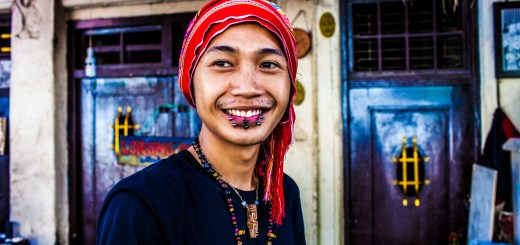 Andre Philosophy Jakarta Indonesia Photo Ooaworld