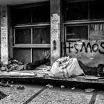 Bandung Homeless Indonesia Photo Ooaworld