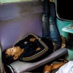 Night Train Indonesia Sleepers 5 Photo Ooaworld